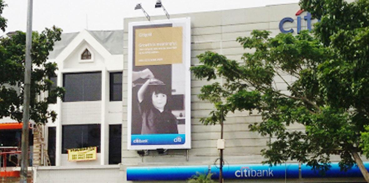 Citibank Campaign